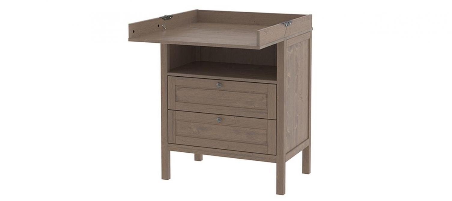 Ikea Rappelle Une Table à Langer Après Des Incidents Le