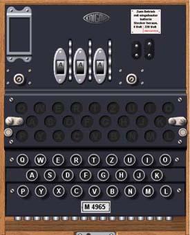 Exploring the Enigma | plusmaths