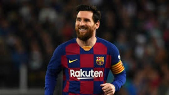 Messi joins the list of victims