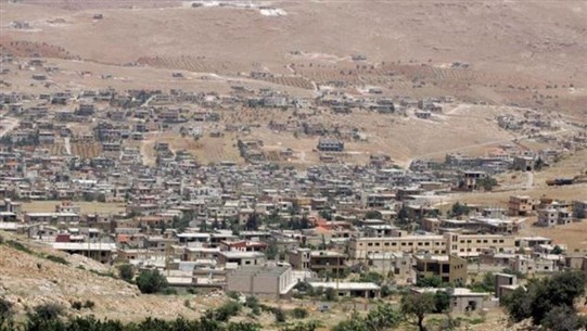 Circular descriptions of a minor who left the home of their relatives in Arsal and did not return to date