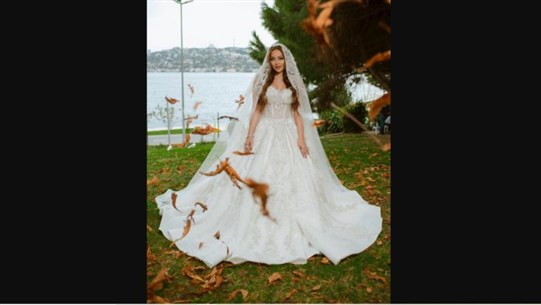 Zain Karazon raises questions with her sudden marriage after the annulment of her engagement