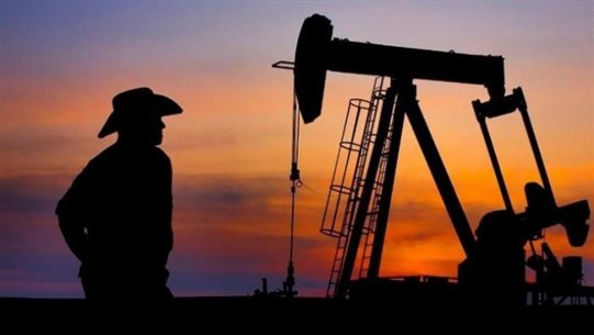 Oil rises for a second week despite the intensification of the Corona pandemic in India