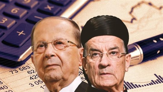 The Patriarch strikes Aoun's logic: The government before the criminal audit