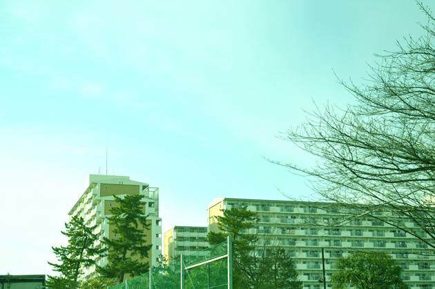 ★photoshopでオリンパスPENデイドリーム風 本ではガーリーとして紹介されているワザ