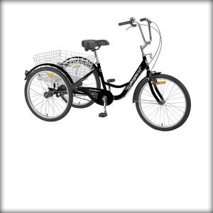 Triciclete