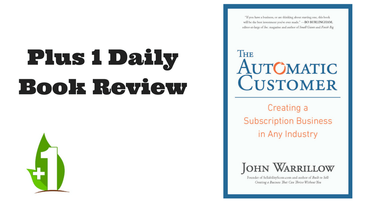 automatic customer book