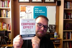 darren hardy compound effect