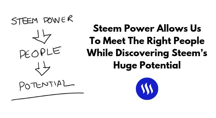 steem power