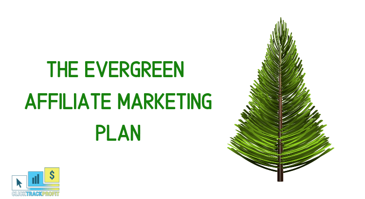 evergreen affiliate marketing