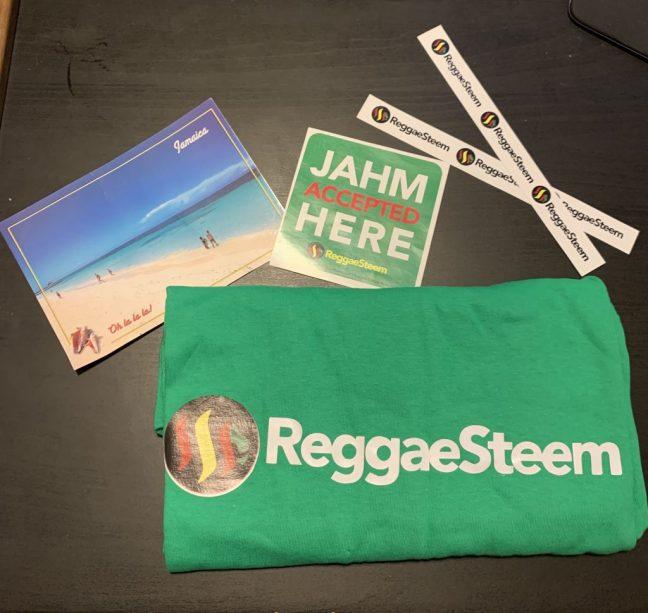 reggaesteem