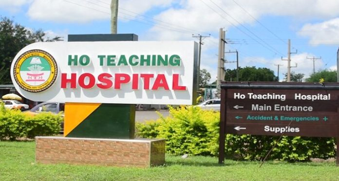 30 health officials at Ho Teaching Hospital ordered to self-quarantine