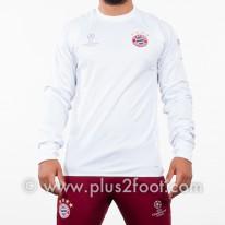 sweat-training-bayern-munich-ligue-des-champions-2016-2017
