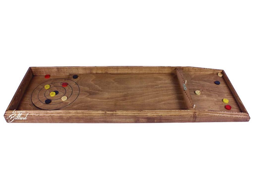 Location de jeux en bois g ants plus2fun structure et for Regle du jeu petanque