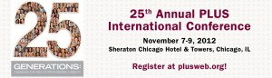 Register now for the 25th Annual PLUS International Conference