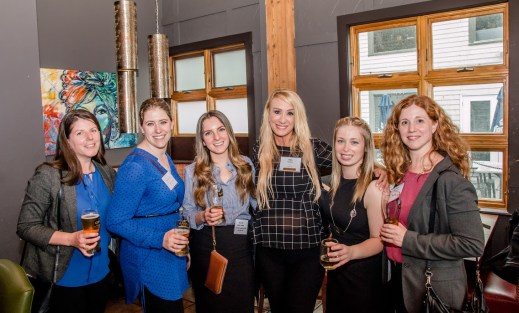 PLUS Canada Halifax Event photo 4
