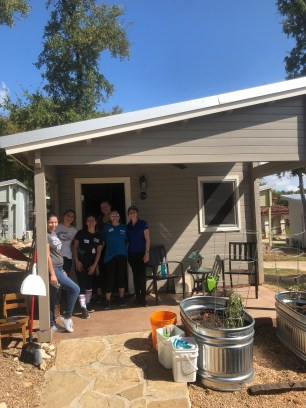 TX Chapter Charity 2019 Loaves & Fishes 4