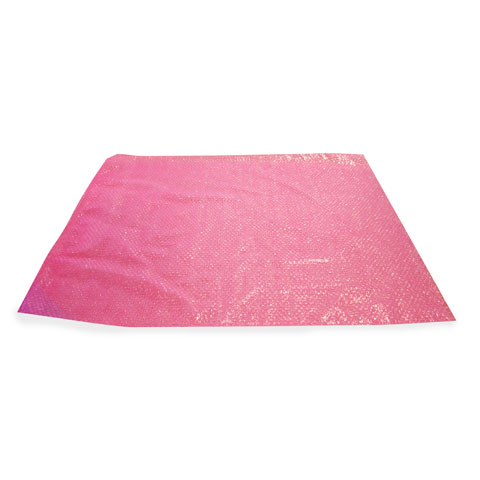 Anti-static Bubblewrap Bag - Pink