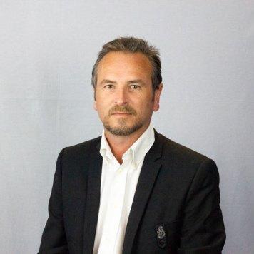 Ian Gilkes