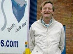 Pluscrates opens new service centre in Bristol