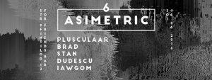 Asimetric 6
