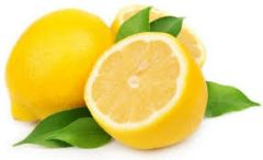 bienfaits vertues du citron