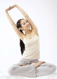 yoga antistress - bonne santée
