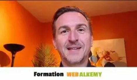formation web alkemy olivier bessaigner