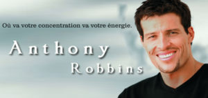 citations inspirantes anthony robbins