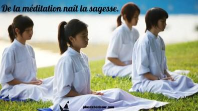 citations bouddhistes