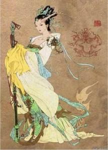 Meilleurs livres sur la mythologie Chinoise
