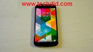 Motorola Moto G (2nd Gen) with LTE support