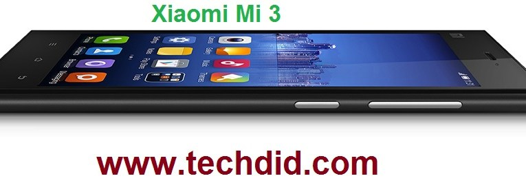 Xiaomi Mi3 is the best selling mobile device in the world