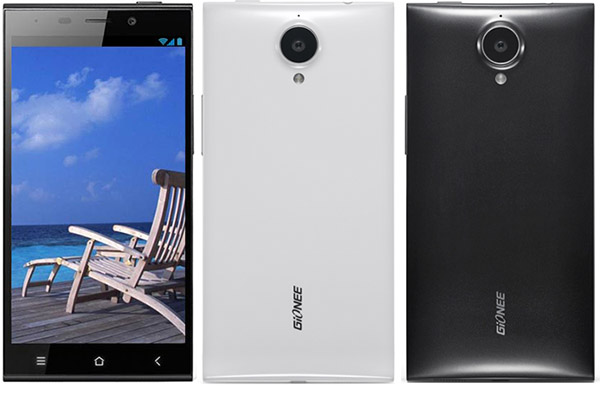 Gionee Elife E8 with 6-inch Quad HD AMOLED display, 3GB RAM