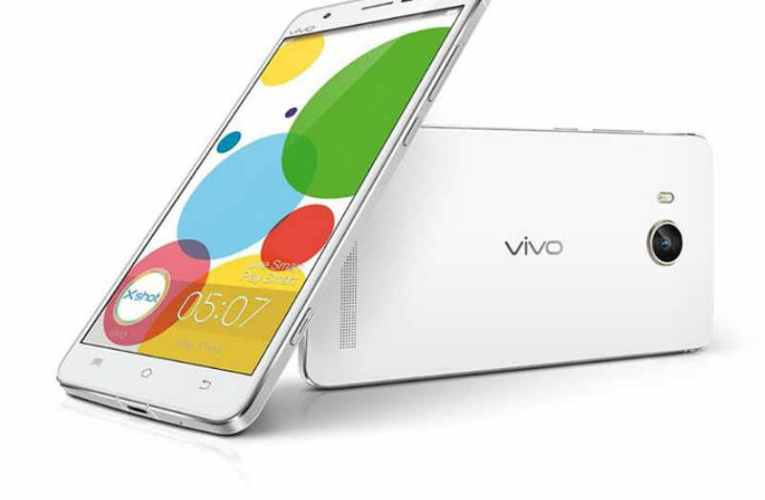 VIVO X6 with 4GB RAM, Deca-Core MediaTek Helio X20 64-bit processor