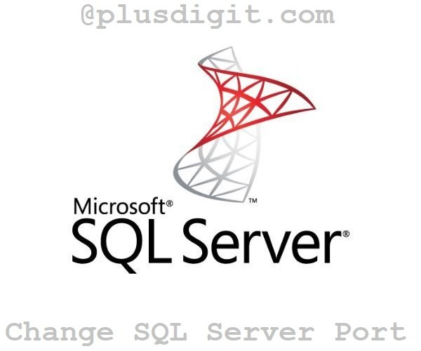 How to check the current/change  MSSQL port