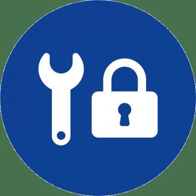 Fahrrad-Schutz