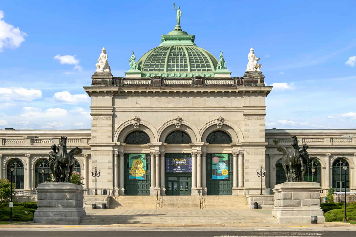 Photo of Philadelphia Landmark - Please Touch Museum