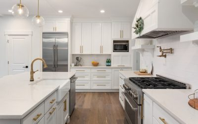 Functional Kitchen Design Tips You'll Love