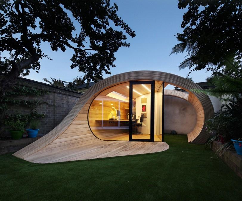 Create An Inspiring Home Office