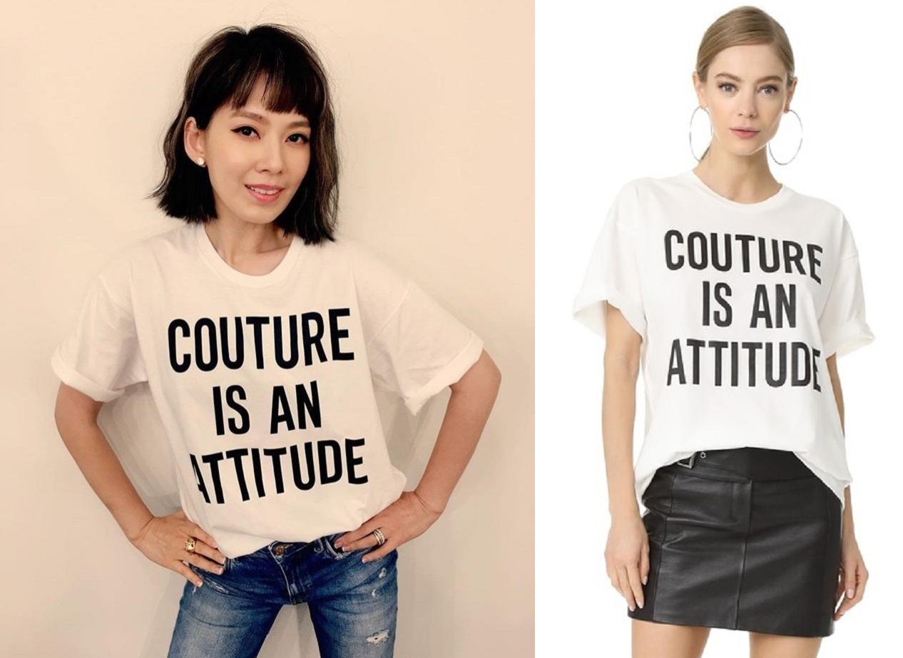 ▌我的購物清單 ▌ Burberry Rucksack在selfrdiges買最划算 + Olivia Burton 手錶八五折 + Melody穿的Moschino Couture is an Attitude T恤
