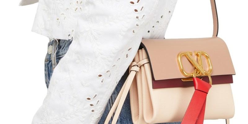 ▌折扣消息 ▌ Valentino私密七折 + 德國Day3穿搭 + Loewe藤編包中尺寸好價格