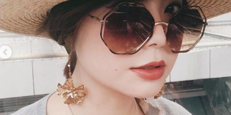 澳幣也大跌趕快衝Selfridges+英鎊跌跌跌衝coggles買Kenzo/Chloe太陽眼鏡/Self-portrait/Maison Kitsune