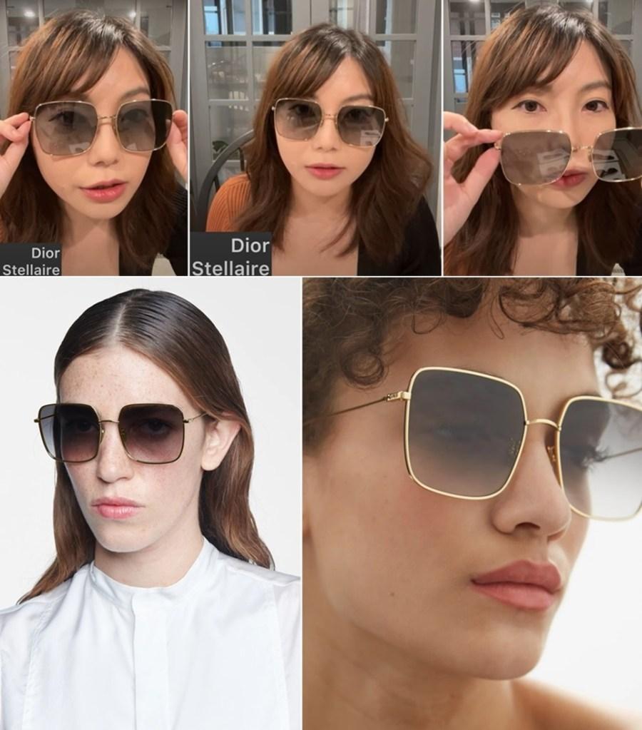 Matchesfashion滿額八折回歸! 快收Dior太陽眼鏡超好價格