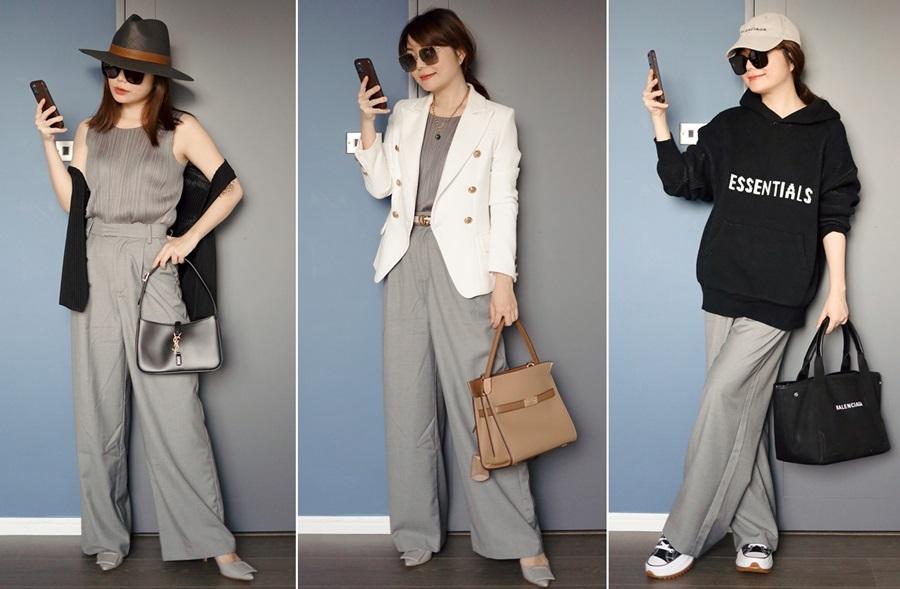 LV Surène BB + Monica Vinader八折最後一天 + 樂高x Adidas +Bug價Fendi sunshine mini(台灣美國香港日本澳洲) + J ing寬褲實穿