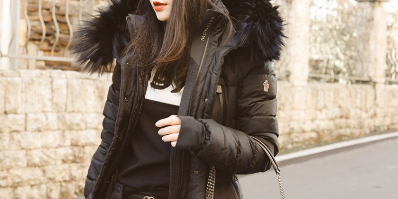Moncler滑雪外套Beverly好價格 + S家好物 + Rimowa難得好價 + shopbop銷售排行