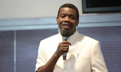 See Shocking Amount RCCG Redemption Campground Was Bought For