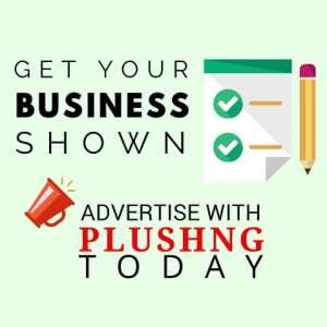 Advertise with plushng