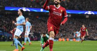 2018 Ballon d'Or Rankings Heading into Champions League Semi-Finals