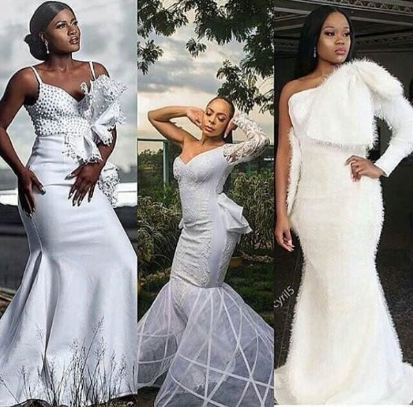 Alex Vs Ceec Vs Tboss, Who Killed This Look? (Photos)