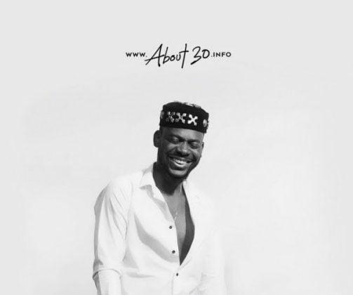 Adekunle Gold About 30 (Album Download) & Tracklist